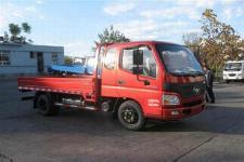 福田牌BJ1049V9PD6-FB型载货汽车图片
