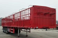 大翔12.5米33.5吨3轴仓栅式运输半挂车(STM9404CLX)