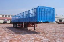 正康宏泰牌HHT9407CS型仓栅运输半挂车图片