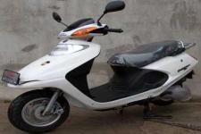 乙本牌YB125T-10C型两轮摩托车图片