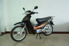 远大(YD)牌YD110-V型两轮摩托车