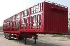乔牌JZS9403CXY型畜禽运输半挂车图片