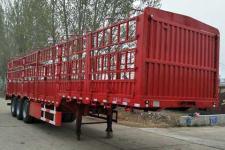 大翔11米34吨3轴仓栅式运输半挂车(STM9404CLXE)