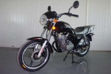 豪进牌HJ125-9F型两轮摩托车图片
