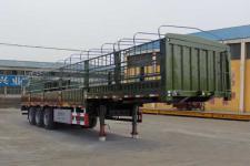 通亚达牌CTY9400CCY1型仓栅式运输半挂车