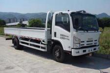 五十铃国四单桥货车189马力5吨(QL10909MAR1)
