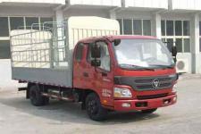 福田牌BJ5079CCY-FB型仓栅式运输车图片