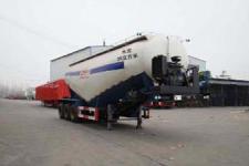 通亚达牌CTY9401GSN1型散装水泥运输半挂车图片