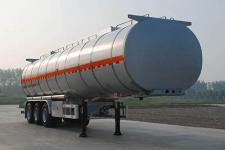 金碧牌PJQ9408GRY型易燃液体罐式运输半挂车图片