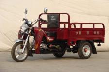 大阳牌DY110ZH-6型正三轮摩托车