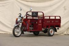 大阳牌DY110ZH-17型正三轮摩托车