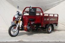 大阳牌DY125ZH-6A型正三轮摩托车