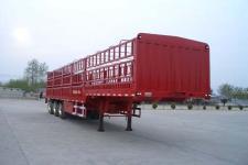 骜通牌LAT9401CCY型仓栅式运输半挂车