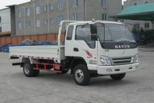 大运国四单桥货车82马力4吨(CGC1070HBB33D)
