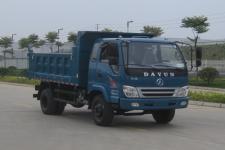 大运牌CGC3110HVD37D型自卸汽车图片