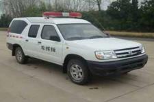东风牌ZN5024XZHH2X4型指挥车图片