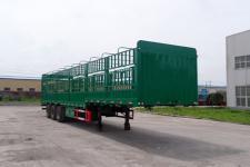 武夷牌FJG9400CCY型仓栅式运输半挂车