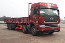 解放牌CA1313P2K2L7T4E4A80型平头柴油载货汽车图片
