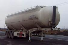 凌宇牌CLY9405GFL型低密度粉粒物料运输半挂车图片