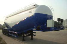 中集牌ZJV9408GFLSZ型低密度粉粒物料运输半挂车图片