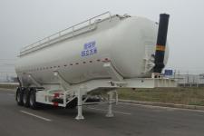 凌宇牌CLY9405GFLA型低密度粉粒物料运输半挂车图片