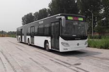 福田牌BJ6180C8CTD型城市客车图片