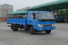 大运国四单桥货车116马力5吨(CGC1090HBC39D)