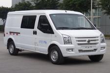 东风牌EQ5026XXYF1型厢式运输车图片