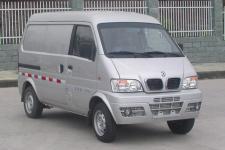 东风牌EQ5022XXYF20型厢式运输车图片