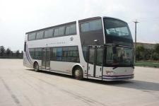 11.3米|30-77座安凯双层城市客车(HFF6115GS01C)