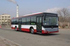 黄海牌DD6129B32N型城市客车图片