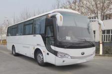 宇通牌ZK6938HN2Z型客车图片