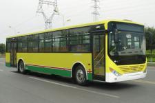 西域牌XJ6109GC5型城市客车图片