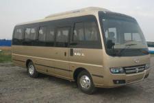 6.6米|10-23座西域客车(XJ6660TC5)