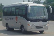 中通牌LCK6660N5H型客车图片