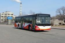 11.3米黄海DD6118B23N城市客车图片