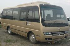 6.6米|24-26座西域客车(XJ6661TC5)