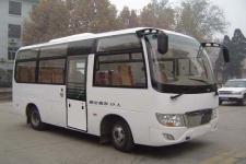 6米|10-19座骊山客车(LS6600N5)