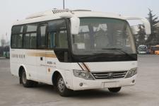 宇通牌ZK6609N5型客车图片