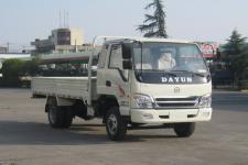 大运牌CGC3031HBB33D型自卸汽车图片