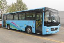 宇通牌ZK6100NG5型城市客车图片