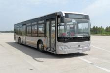 亚星牌JS6126GHQCP型城市客车图片