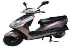 三本牌SM125T-8C型两轮摩托车图片