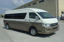 10-18座大马HKL6600A轻型客车