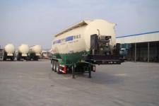 通亚达牌CTY9405GFLA型低密度粉粒物料运输半挂车图片
