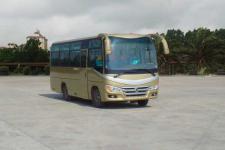 东风牌EQ6768PN5型客车图片