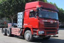 陕汽牌SX4258NR384T型牵引汽车图片