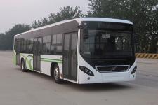 12米|23-38座沃尔沃城市客车(SWB6128V8LF)