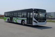 沃尔沃(VOLVO)牌SWB6128V8LF型城市客车图片2