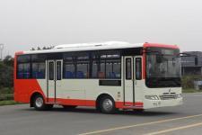 7.7米|10-31座峨嵋城市客车(EM6770QNG5)